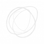 pop logo white